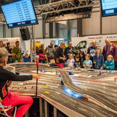 Auto Moto Show 2016 w Expo Silesia