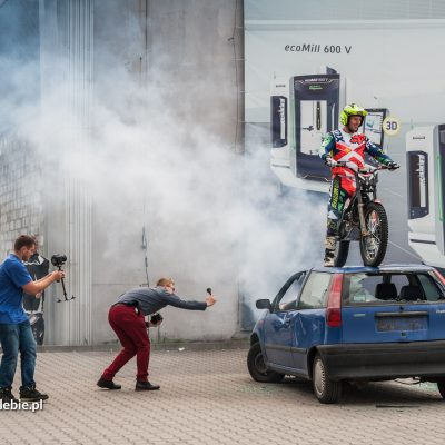 Auto Moto Show 2016 / Photos: Basia Sielańczyk