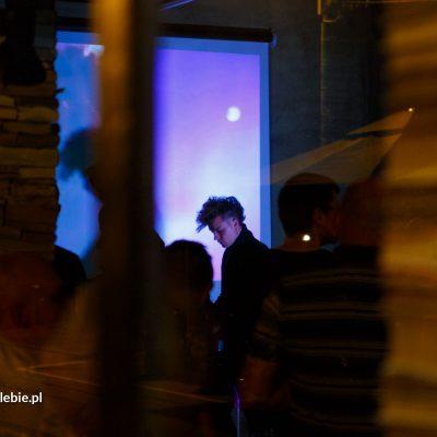 """Koncert Sexy Suicide w """"Księgarni"""" - Fot. Rafał Opalski"""