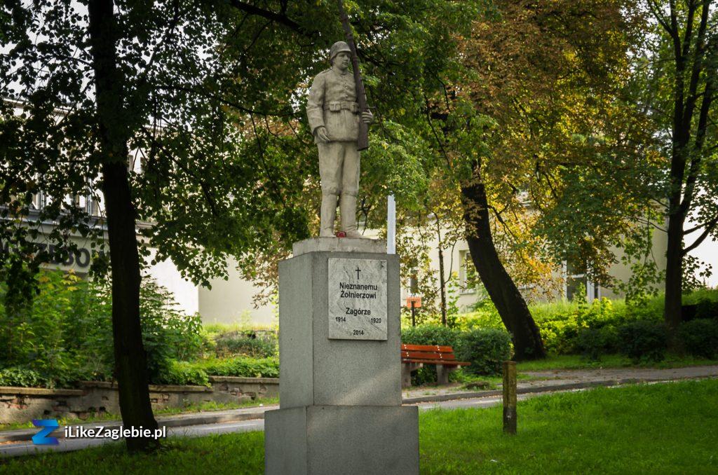 Korona gór Sosnowca
