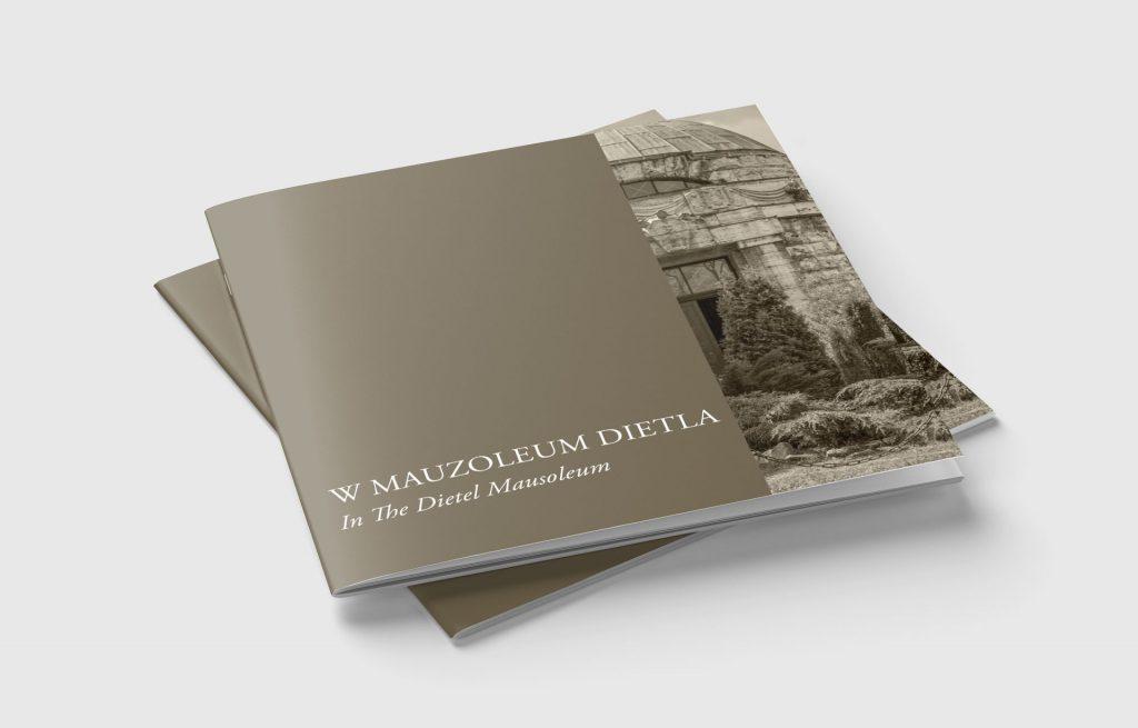 Ebook W mauzoleum Dietla
