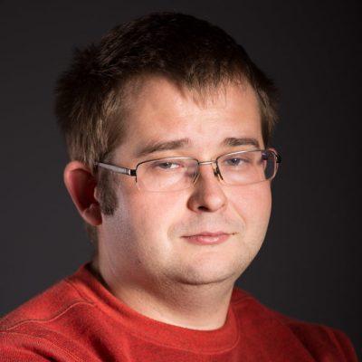 Paweł Matyjaszczyk