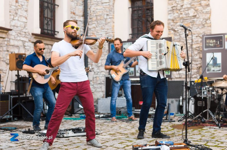 Beltaine at the Sielec Castle [Photo gallery]