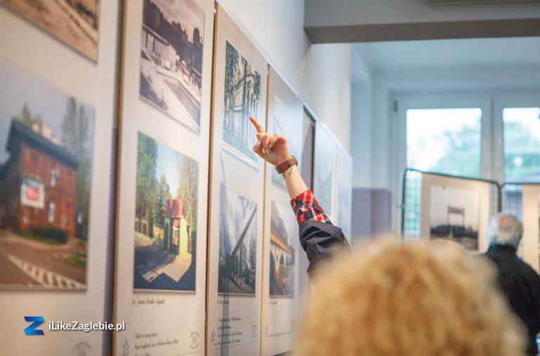 "Wernisaż wystawy ""Sosnowiec 1918-2018"" [GALERIA]"