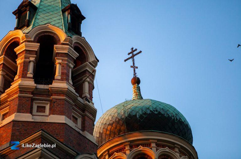 Z wizytą w sosnowieckiej cerkwi [Galeria]
